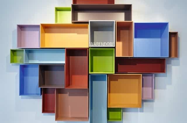 Varietatea culorilor Warendorf