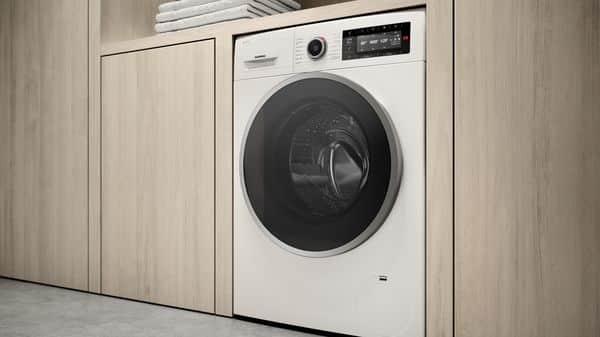 Mașina de spălat Gaggenau